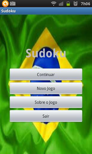 Sudoku Brasil