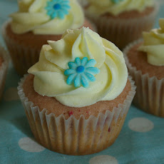 Lemon Buttercream Frosting (From the Famous Sprinkles Cupcakes)