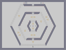 Thumbnail of the map 'Hyper Hexagonest'