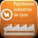 Patrimoine Industriel de Lyon icon