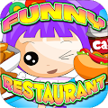 Funny Restaurant APK for Ubuntu