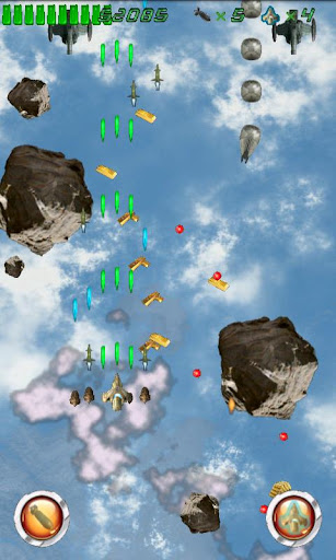 all-my-enemies-revenge-free for android screenshot
