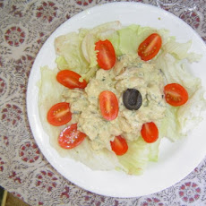 Chunky Chicken Salad