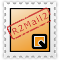 R2Mail2 License icon
