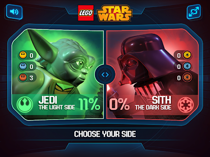 Game LEGO® Star Wars™ Yoda II APK for Windows Phone