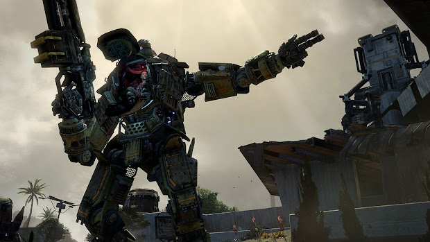 Titanfall needs a 48GB install on PC