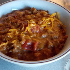 Texas Goulash