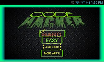 Screenshot of Code Hacker