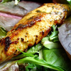 Lemon-Cilantro Marinade