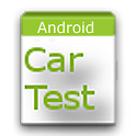 CarTest icon