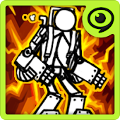 Free Cartoon Wars: Gunner+ APK for Windows 8