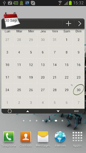APW HTC Sense 4.0 Theme