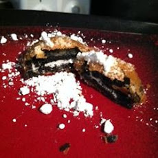 Deep Fried Oreos®