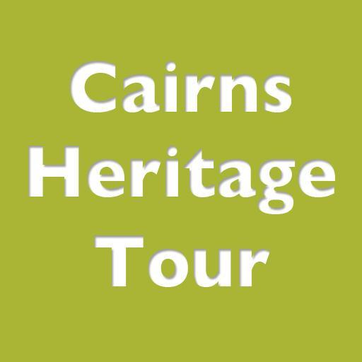 Cairns Heritage Tour LOGO-APP點子