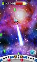 Screenshot of Super Salad: Space Jump
