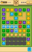 Screenshot of Meow Link
