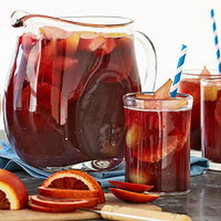 Pomegranate Juice Mocktail Recipes