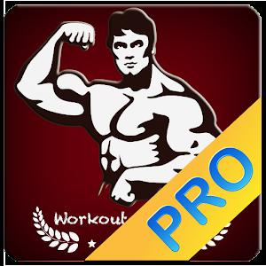 Cover art Mega Muscle Gain Workout Pro