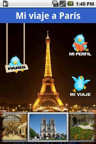París en 3 días -Guía de Paris