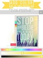 Screenshot of Rhonna Designs