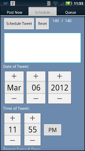Tweety Manager Pro
