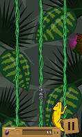 Screenshot of Jungle Jumper Free