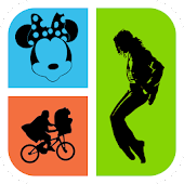 Game Guess The Shadow Quiz APK for Kindle