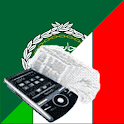 Italian Arabic Dictionary icon