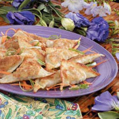 Korean Wontons Recipe
