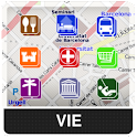 Vienna NOMADA Maps icon