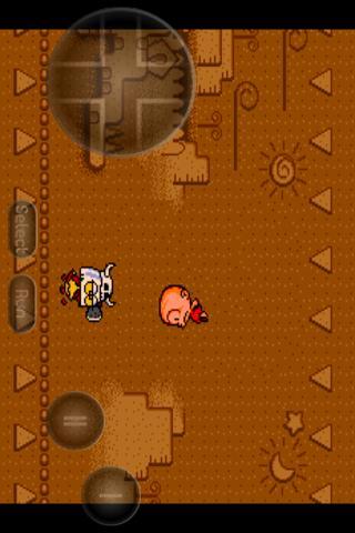 PCE.emu - screenshot