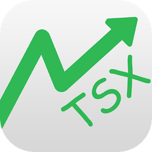 Stockcharts: Canada TSX/TSX-V for Android