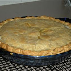 Turkey Pot Pie III