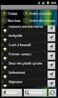 Screenshot of Histoires incroyables Lite