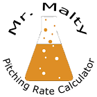 Mr Malty Yeast Calculator icon