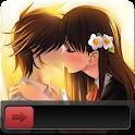Cute Couple HD Go Locker