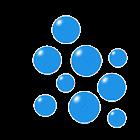 Bubble GO Launcher EX Theme icon
