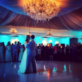 Beautiful wedding!!!!! by Julie Dabour - Wedding Reception ( jessandchriswedding, beautiful, firstdance, brideandgroom, gorgeous, weddings, weddingday, lovely )