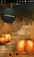 Screenshot of Halloween Theme GO Launcher