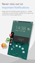 C Locker Pro (Widget Locker) 8.2.16 APK 3