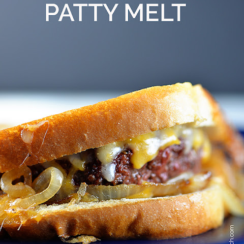 The Great American Patty Melt