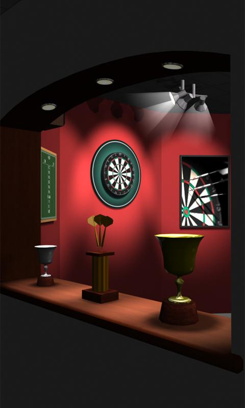 Pro Darts 2017 Screenshot 9
