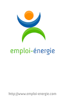 Screenshot of EmploiEnergie