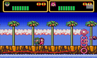 Screenshot of wonderisland