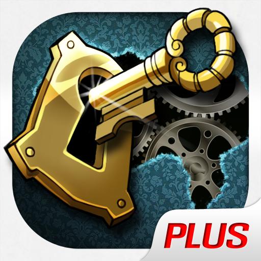 密室逃脱:Roombreak[PLUS] 解謎 App LOGO-硬是要APP