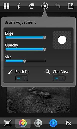 Color Splash FX Unlocker - screenshot