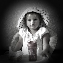 Madyson by Helen Jamison - Babies & Children Child Portraits ( girl, baby girl, adorable, baby, toddler )