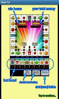 Screenshot of Roulette Slots