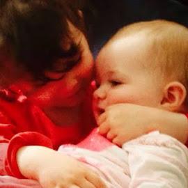 Sisters by Susan Moore-Kane - Babies & Children Children Candids ( love )