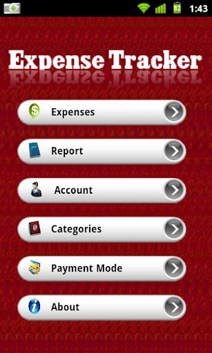 Expense Tracker Lite